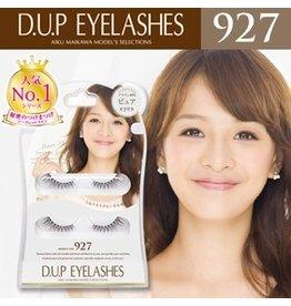 D-UP 【D-up】舞川亞郁SecretLine心機美形假睫毛(BrownMix927純淨優雅款)