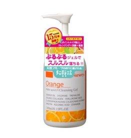 NURSERY Nursery 肌肤舒缓卸妆啫喱(香橙)180ML