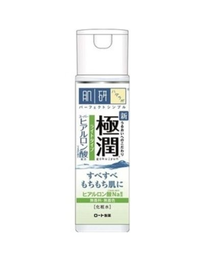 ROHTO Rohto 肌研極潤清爽保濕化妝水