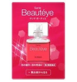 Sante Beauteye 止癢抗疲護角膜玫瑰眼藥水