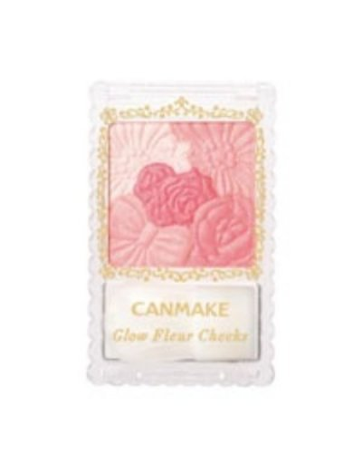 CANMAKE canmake花瓣腮紅04