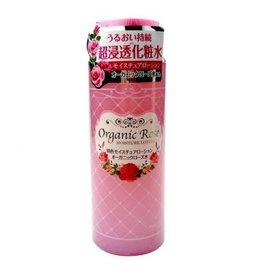 MEISHOKU Meishoku 明色 Organic Rose 超浸透潤澤化妝水 210ml