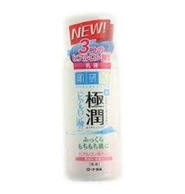 ROHTO Rotho 肌研極潤乳液