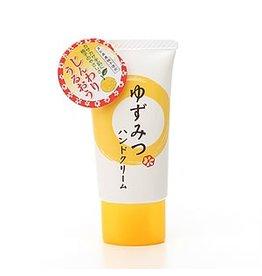 ISHIZAWA *石泽研究所*柚子蜜保湿护手霜