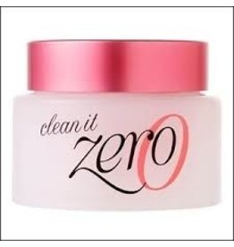 OTHERS Banila co ZERO Cleansing Balm 皇牌保濕卸妝凝霜 100ml