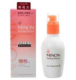MINON MINON氨基酸強效保濕化妝水Il號