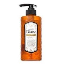 DIANE Moist Diane高级贵油润泽洗髮露500ml (金色)