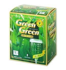 OTHERS 青汁中的愛馬仕~greengreen 60包入