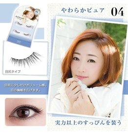 D-UP Dup Eyelash beaute 04假睫毛