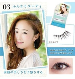 D-UP Dup Eyelash beaute 03假睫毛