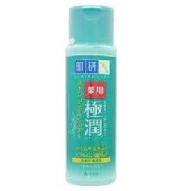 ROHTO 肌研极润 药用化妆水