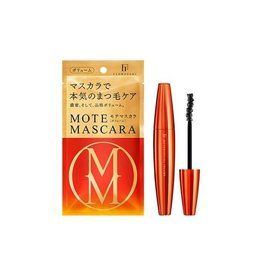 日本flowfushi Little Witch MOTE MASCARA美容液睫毛膏 濃密