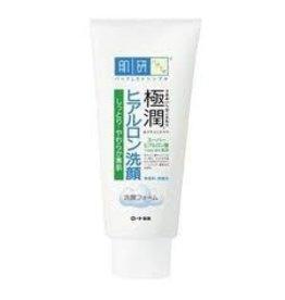 ROHTO Rohto 肌研極潤玻尿酸超保濕潔膚乳100g