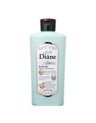 OTHERS Moist Diane Bodymilk Fragrance of white Floral美白身體乳