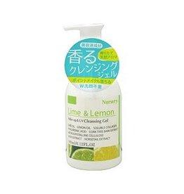 NURSERY Nursery 肌肤舒缓卸妆啫喱(酸橘檸檬味)180ML