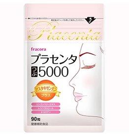 FRACORA Fracora 胎盤素保濕精華胶囊90粒