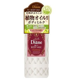 DIANE Moist Diane 身體乳(霞多麗)