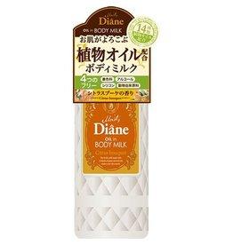 DIANE Moist Diane 身體乳(柑橘花束)