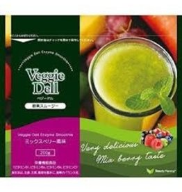 OTHERS Veggie Dell Enzyme Smoothie莓子味代餐酵素