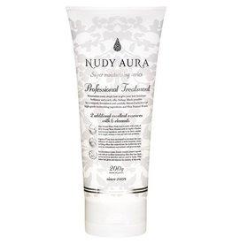 NUDY AURA NUDY AURA無矽天然植物精華護髮素(專業沙龍用)200G