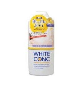 WHITE CONC 维C全身美白沐浴露360ml