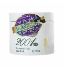 ELENCE ELENCE TwinScalp2001绿茶护发素发膜