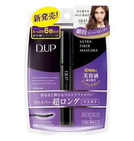 D-UP Dup 超激長睫毛膏 捲翹