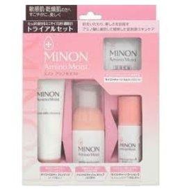 OTHERS Minon Travel Kit  1周護膚旅行套裝