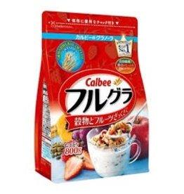 CALBEE Calbee水果麥片800g