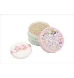 OTHERS Econeco Doshisha Dolly Cosmetics Face Powder Matte亞光定妝散粉
