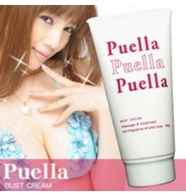 OTHERS Puella Bust Cream 豐胸按摩霜