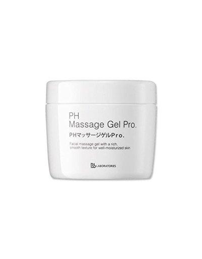 BB LABORATORIES LABORATORIES PH Massage Gel