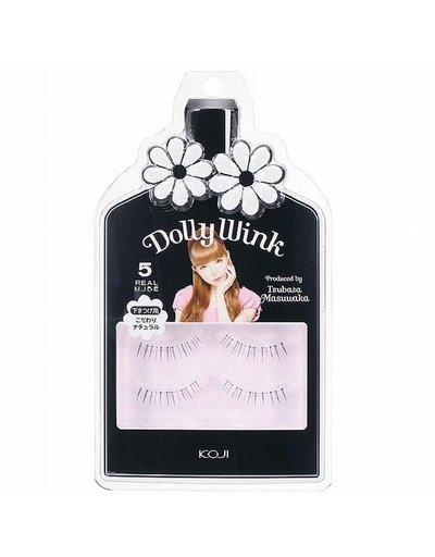 KOJI Koji Dolly Wink假睫毛 No.5