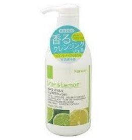 NURSERY Nursery 肌肤舒缓卸妆啫喱(酸橘檸檬味)500ML