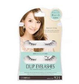 D-UP Dup Eyelashes 921假睫毛