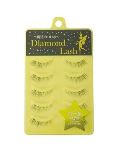 DIAMOND LASH Diamond Lash假睫毛(NO. 5)-魅惑電眼
