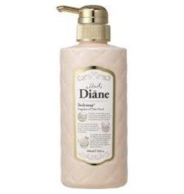 Diane花香超滋润保湿精华浓密泡沫沐浴露-皇冠花香