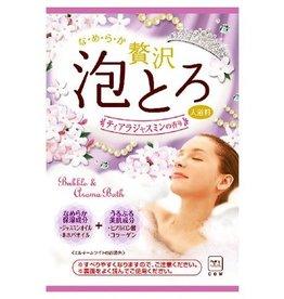 OTHERS 牛乳石鹼Cow美肌泡泡入浴劑30g(茉莉)