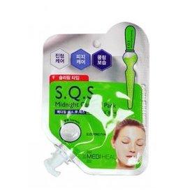 MEDIHEAL Mediheal SQS舒缓镇静睡眠面膜膏