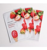Innisfree Innisfree It's Real Squeeze Mask - Strawberry