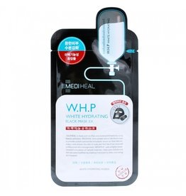 MEDIHEAL Mediheal WHP竹炭面膜單片