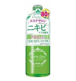 Esthe Dew 胎盤藥用祛痘粉刺控油化妝水