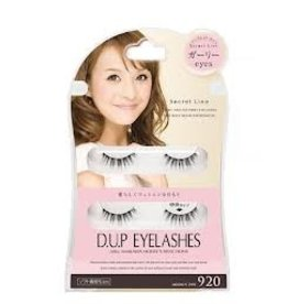 D-UP Dup Eyelashes 920假睫毛