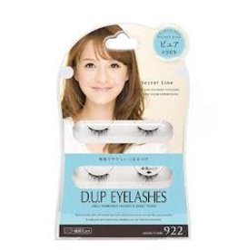 D-UP Dup Eyelashes 922假睫毛
