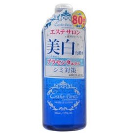 Esthe Dew 胎盤藥用美白保濕化妝水