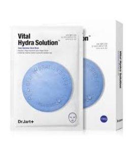 DR.JART+ Dr Jart 藍藥丸強效補水面膜