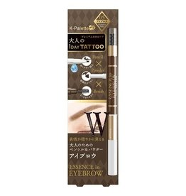 K-PALETTE K﹣Palette 1 Day Tattoo Essence in Eyebrow 05眉筆