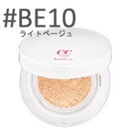 Banila BanilaIt Radiant CC Cushion SPF35 PA++ #BE10