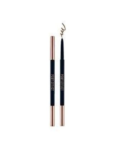 Pony Effect PONY EFFECT Sharping Brow Definer 雙頭旋轉眉筆 #deep brown