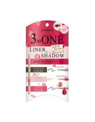 OTHERS Jules Mohye 3 way liner & shadow limited edition